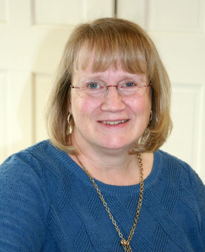 Heidi Tucker